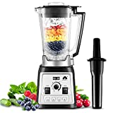 Standmixer Smoothie Maker 2000W, Easepot 2L...